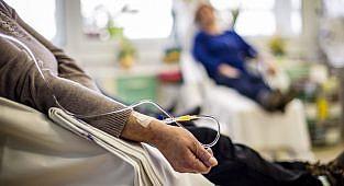 האם טיפול כימותרפי מסייע עם GEMOX משפר תוצאים עבור מטופלים עם סרטן מקומי בדרכי המרה?