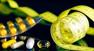 חשד לתופעות לוואי הקשורות למוצרים צמחיים המשמשים לירידה במשקל
