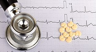 תוצאי דימום ואיסכמיה בקרב חולים שטופלו בטיפול נוגד קרישה כפול או משולש